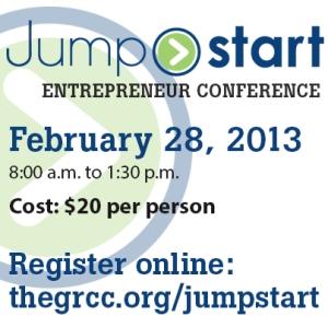 Jumpstart Entrepreneur Conference