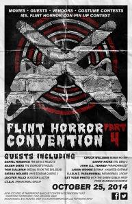 Flint-Horror-Con-2014-Event-Poster