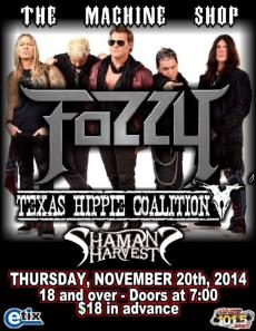 fozzy texas shamans nov 2014_0001
