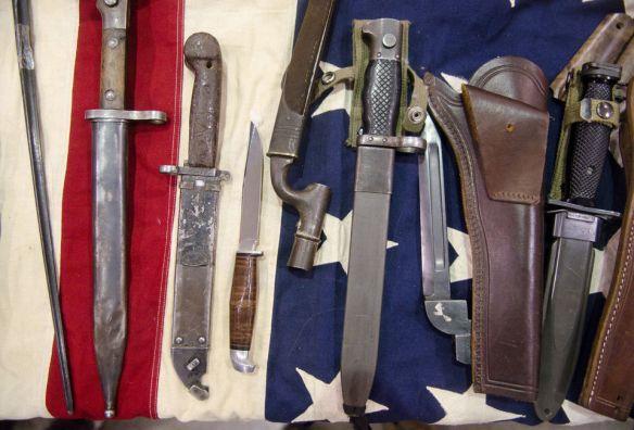 GunKnife