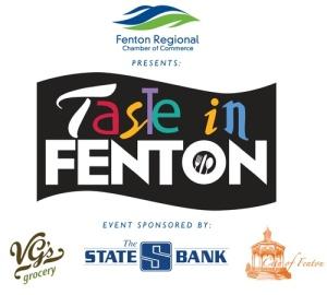 EventPhotoFull_Taste in Fenton Sponsor Logo